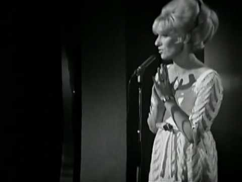 Dusty Springfield - I Wish Id Never Loved You