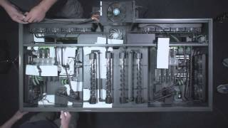 GeForce Garage – How To Fill and Leak Test Your Liquid Cooling Loop