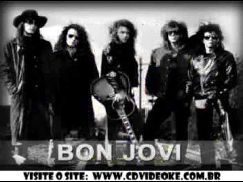Bon Jovi   Everyday