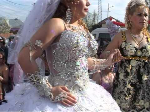 nunta caracal casandra si samir