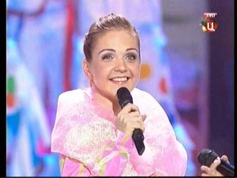 Вологодчина - Марина Девятова.