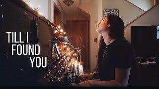 Download Lagu TILL I FOUND YOU // Phil Wickham (cover) Gratis STAFABAND