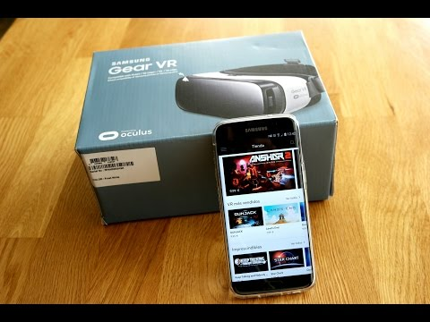 Samsung Galaxy S7 pre-orders come with free Gear VR headset