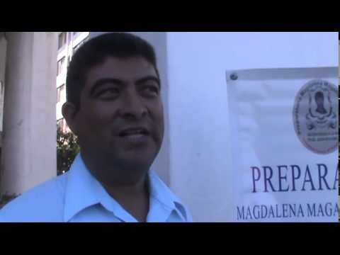 PREPARATORIA MAGDALENA MAGAÑA EN MANZANILLO