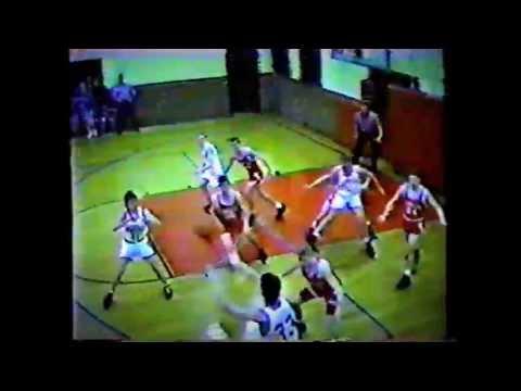 1993 Hillcrest Academy vs Ulen-Hitterdal BBall