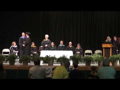 Central Haywood High School Graduation 2013