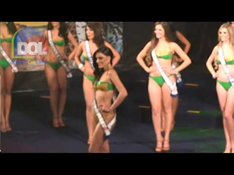 DOL Entrevista Anne Carolline, Miss Par 2013