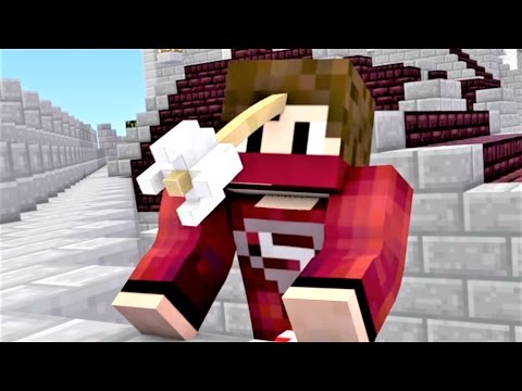 Minecraft Videos: Hacker 2 | preview Picking Skins