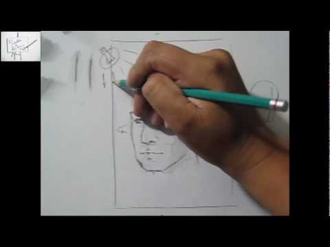 Cabeza Olmeca Dibujo Dibujo e Cabeza en 3/4 Tips