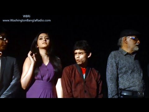Indian Bangla Movie Kidnapper (2013) Full Premiere Report From Kolkata video