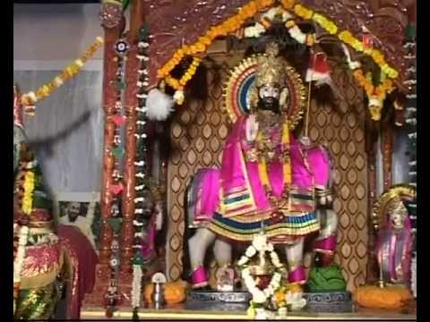 He Naklangi Re Neja Re Dhani Gujarati Ramdev Bhajan PRAFUL DAVE...
