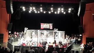 Battlefield Fight League MMA