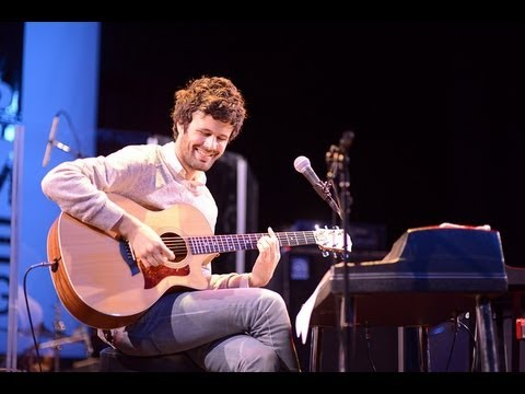 Passion Pit - Love Is Greed (Live on KEXP)