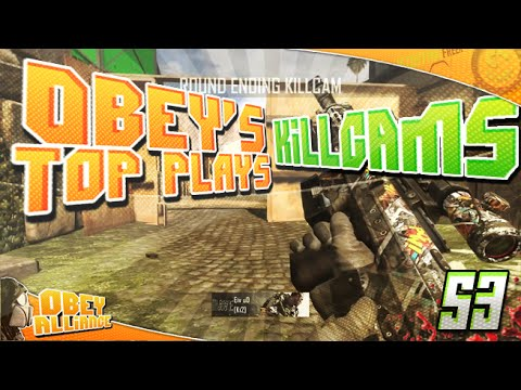 Obey: Top 10