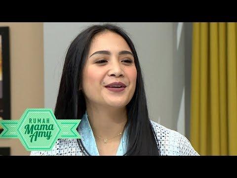 Wah Raffi Tiap Hari Komenin Ayu Ting Ting! Begini Ekspresi Gigi - Rumah Mama Amy (21/6)