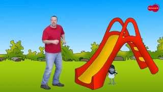 Hide and Seek | English for Children |  English for Kids