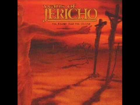 Walls Of Jericho - Angel