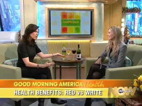 Could Red Wine Really Reduce The Risk Of Heart Disease - ABC News