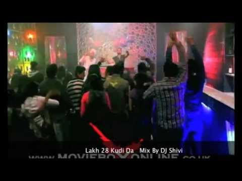 Lakh 28 Kudi Da   Mix By Dj Shivi video