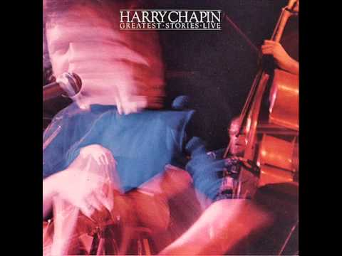 Harry Chapin - Let Time Go Lightly