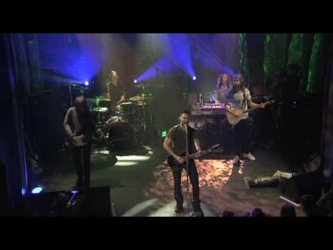 Maroon 5 She Will Be Loved (Live)