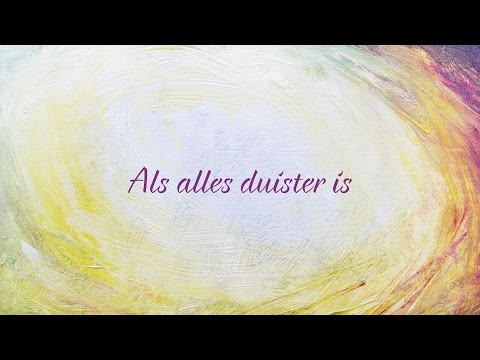 Als alles duister is | Sela
