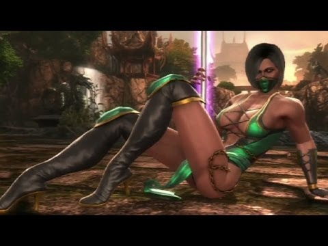 Top 10 Sexiest Female Video Game Characters video