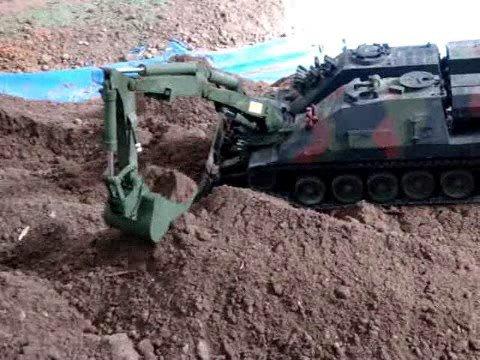 Rc modellbau landmaschinen