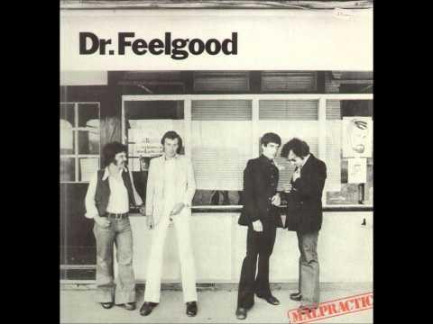 Dr Feelgood - You Shouldn