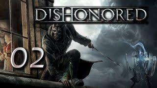 Dishonored (#2) A jednak koszmar