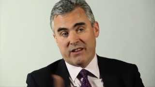 Mike McNamara, CIO, Tesco