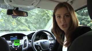 Каждую третью машину в Лондоне угоняют хакеры