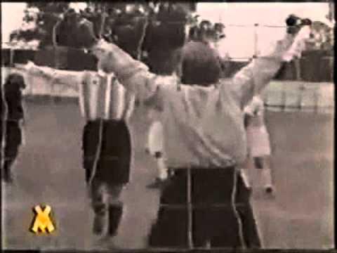 Argentina 6 - Peru 0 Mundial '78 Deportes en el Recuerdo