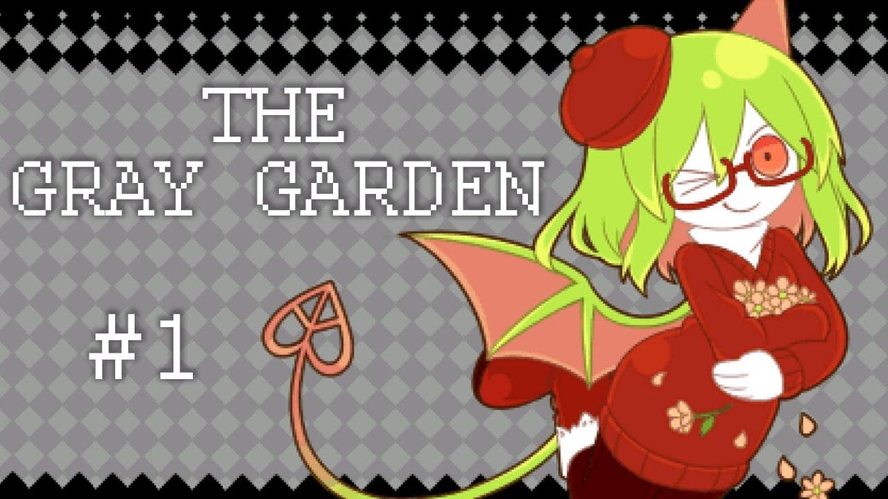 the gray garden ep 1 adorableness youtube