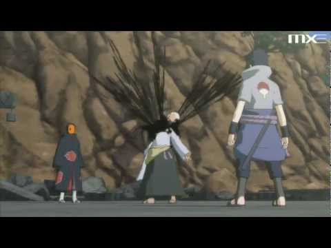 Naruto Shippuden: Ultimate Ninja Storm 3: Full Burst - Sasuke Vs Danzo Boss Battle (best Version) Hd video