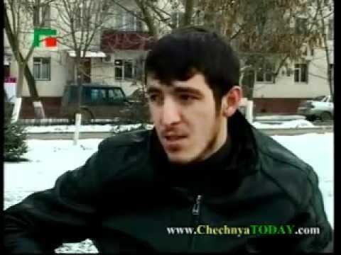 Хабаев Исмаил   Абрек Зелимхан 2011 стих