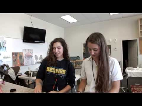 Class Night La Sierra Academy 2014 (HSM) - 09/17/2014
