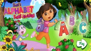Dora The Explorer Episodes For Children Video Games Online - Kids Games TV