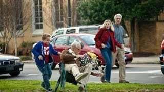 JACKASS PRESENTS BAD GRANDPA - Official Trailer 1 - United Kingdom