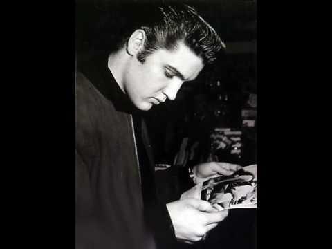 Elvis Presley - You Better Run