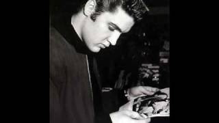 Watch Elvis Presley You Better Run video