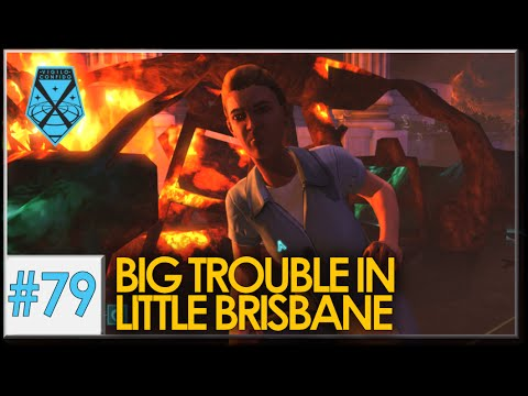 XCOM: War Within - Live and Impossible S2 #79: Big Trouble in Little Brisbane