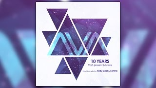 Ava Recordings - 10 Years: Past, Present & Future (Preview)