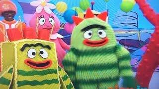 Yo Gabba Gabba Full Episodes For Kids in English New Episodes Cartoon Games Movie Yo Gabba Gabba