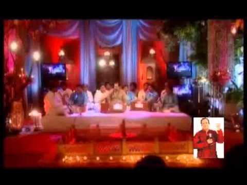 Koi umeed bar nahi aati rahat fateh ali khan youtube for Koi umeed bar nahi aati