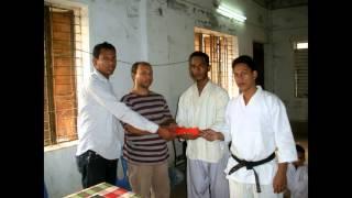 Nayon Martial Art Academy 1st(bashaboo)