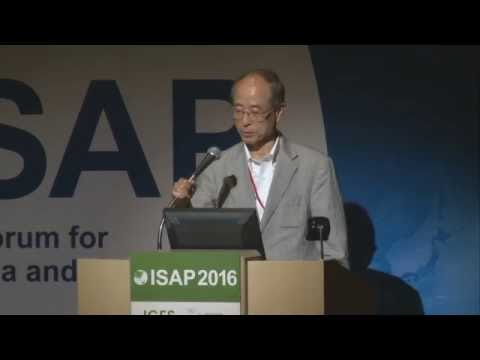ISAP2016 (SP-3) City Champions: Leveling and Scaling-up Transformative Sustainability Innovations