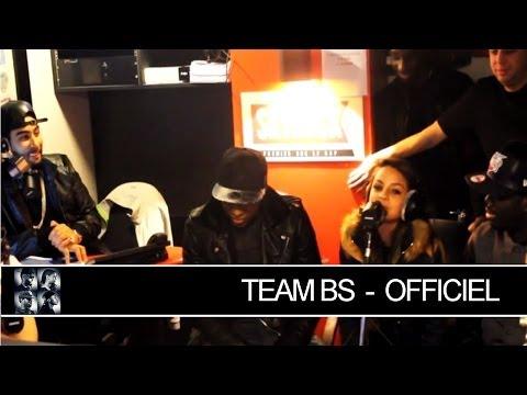 Team BS TV - Episode 2 - Team BS Sur Skyrock