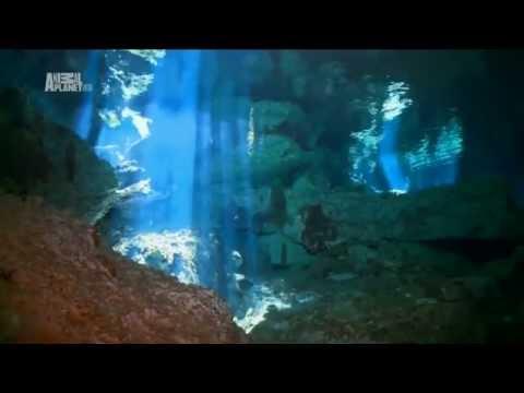 Чудеса голубой планеты - Северная Америка