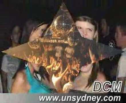 DCM Sydney